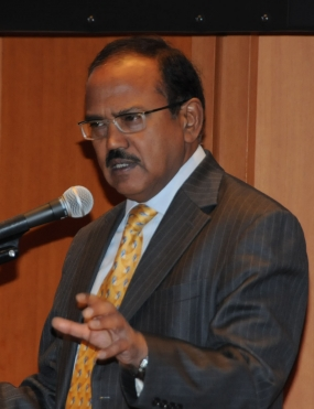 Indian Ocean has provided the connectivity to World's largest civilization - Doval