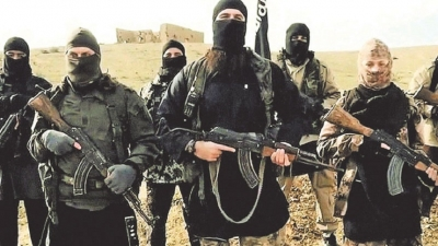 Cause of ISIS: Geopolitics of the Middle East