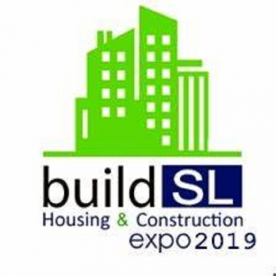 'Build SL 2019' exhibition today