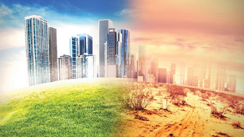 Need for climate risk management