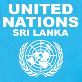 UNDP Sri Lanka to conduct Tsunami Drills in schools