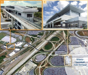 20-acre multimodal transport hub in Pettah