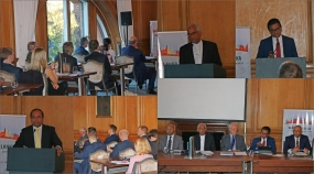 Invest Sri Lanka Promotion in UK concludes with the first-ever event in Scotland