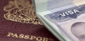 Passport Pass-back Service for UK Visa Applicant