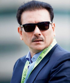 Shastri to continue as director for Bangladesh tour