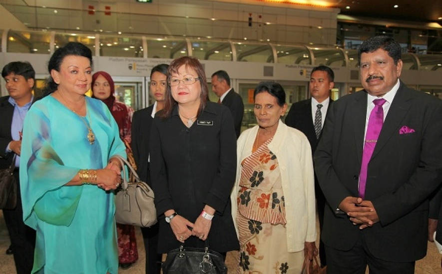 First Ladies' Summit in Malaysia
