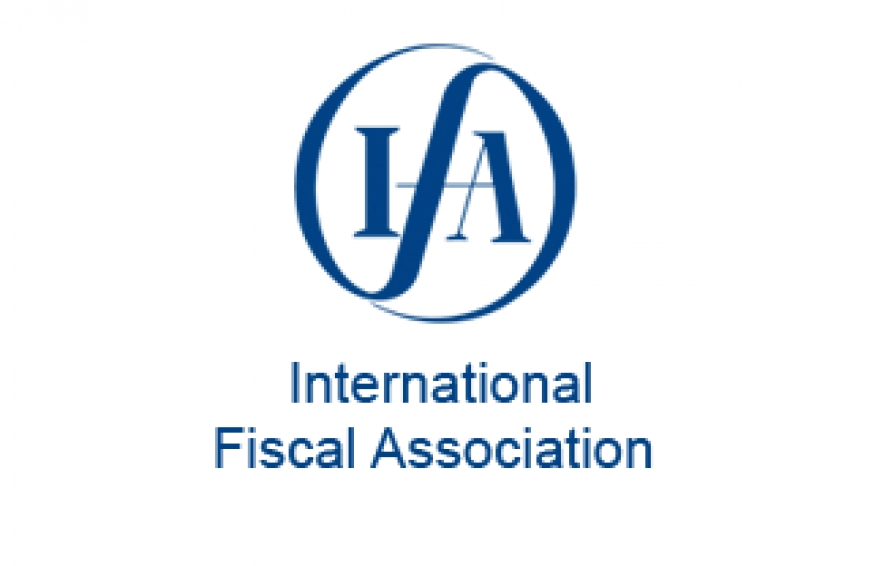 IFA seminar on taxation