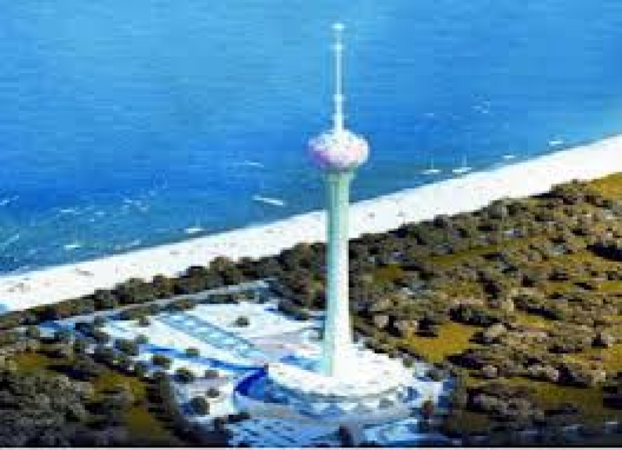 Structural Work of Colombo Lotus Tower to complete by June 2015