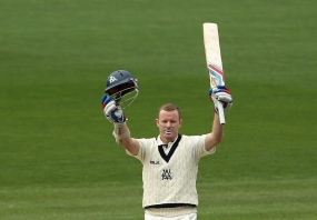 Australia Opener Rogers set for Ashes farewell