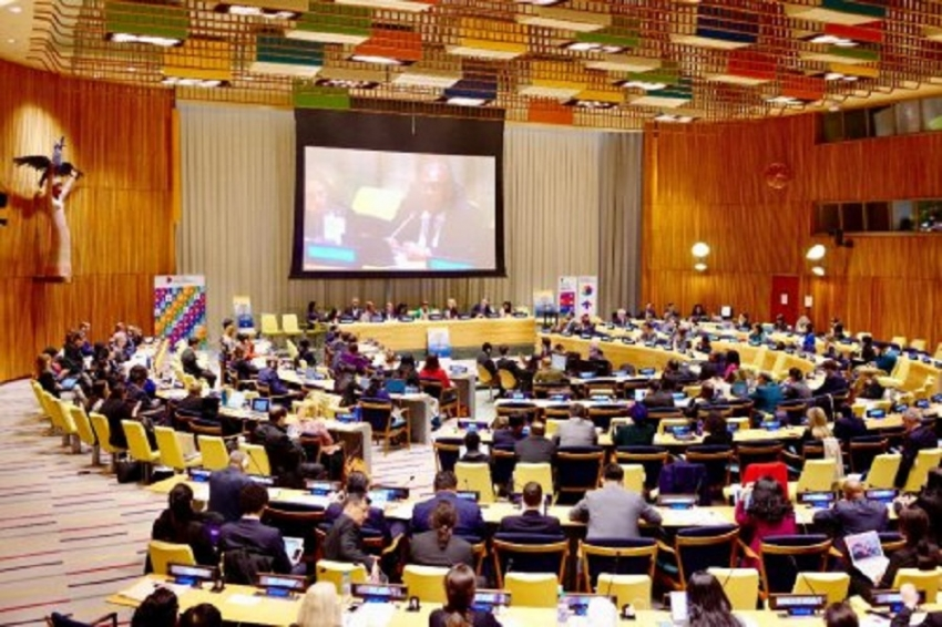 Sri Lanka introduces measures to sustainable and equitable development