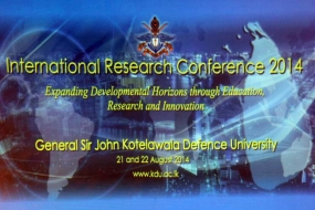 KDU geared up for 7th Annual Symposium