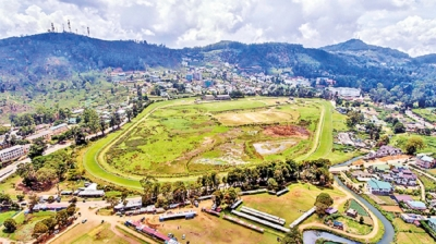 RTC takes Nuwara Eliya Racecourse to global index