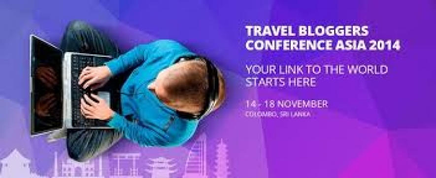 Asia's First Ever Travel Bloggers Conference begins today