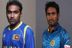Mahela Jayawardena to miss 3rd ODI