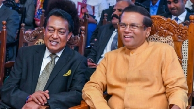 50th Anniversary of Sri Lanka Foundation under President's patronage