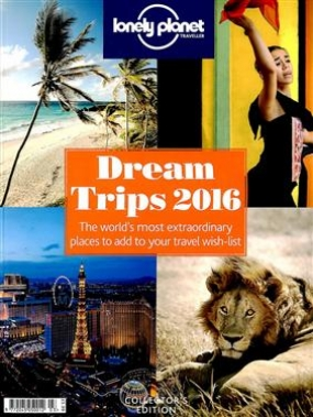 Sri Lnaka a top destination to visit in Dream Planet's Dream Trips 2016