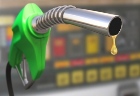 Fuel prices up