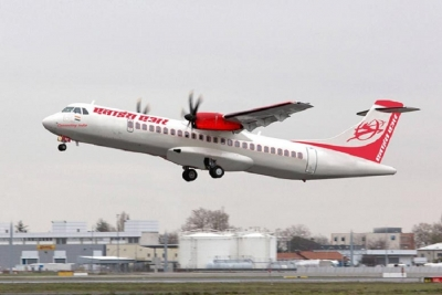 Alliance Air to commence Chennai -Jaffna flights from Monday