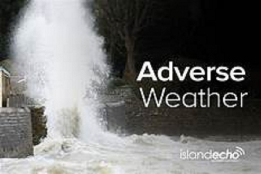 Over 13,000 affected due to adverse weather