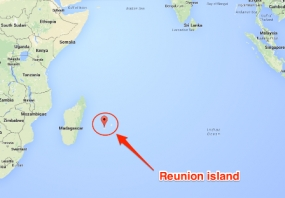 Sri Lankan delegation to visit the Reunion Island
