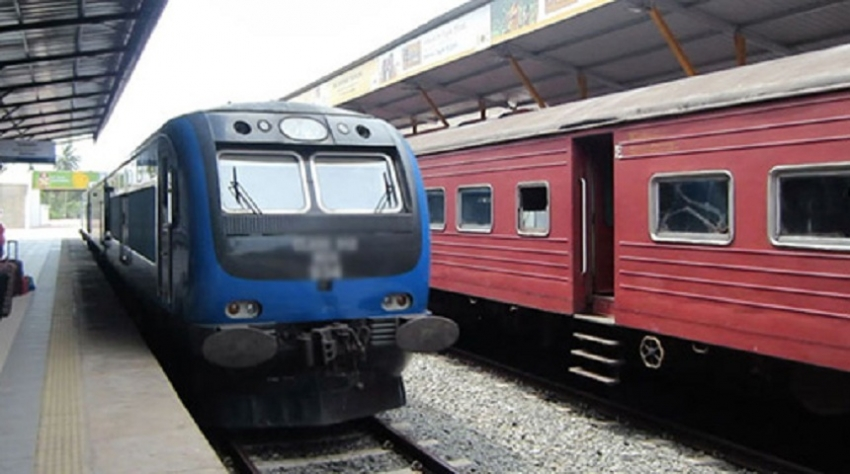 Railway strike  postponed
