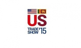 US Trade Show 2015 in Sri Lanka opens today
