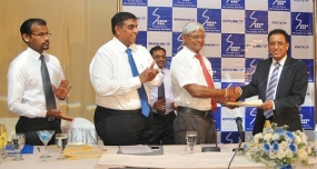 SLT inks USD 415mn ICT Investment Agreement with BOI