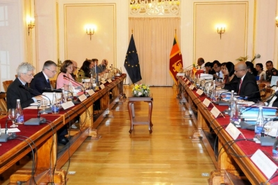 EU welcomes Lanka's progress in protecting human rights and fundamental freedoms