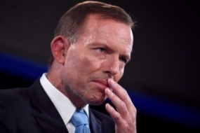 Australia PM Tony Abbott Fights to Remain Leader