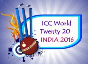 India to host 2016 World Cup T20