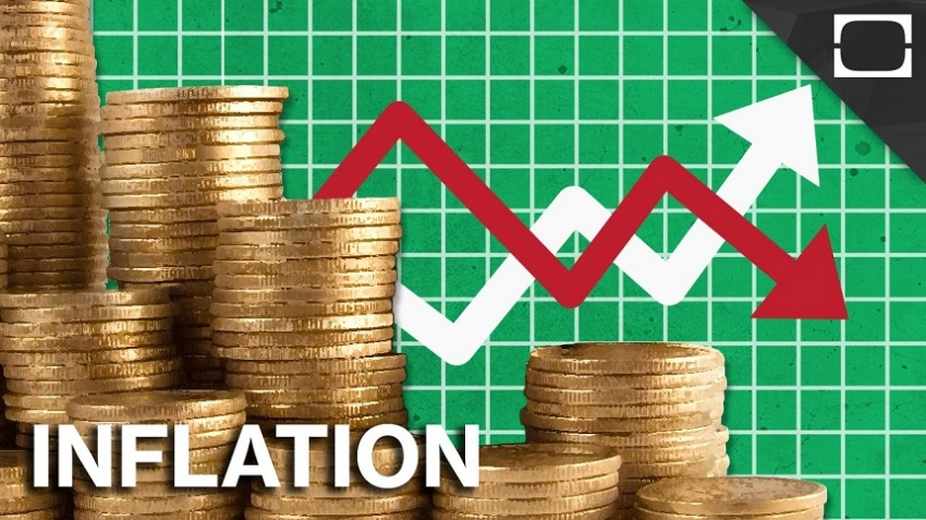 Inflation remains 3.3% in November
