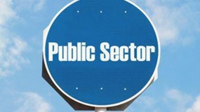 AMPLE SCOPE TO IMPROVE PUBLIC SECTOR OCCUPATIONAL EFFICIENCY - DSC SURVEY