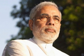 Modi against move to include his life in school books