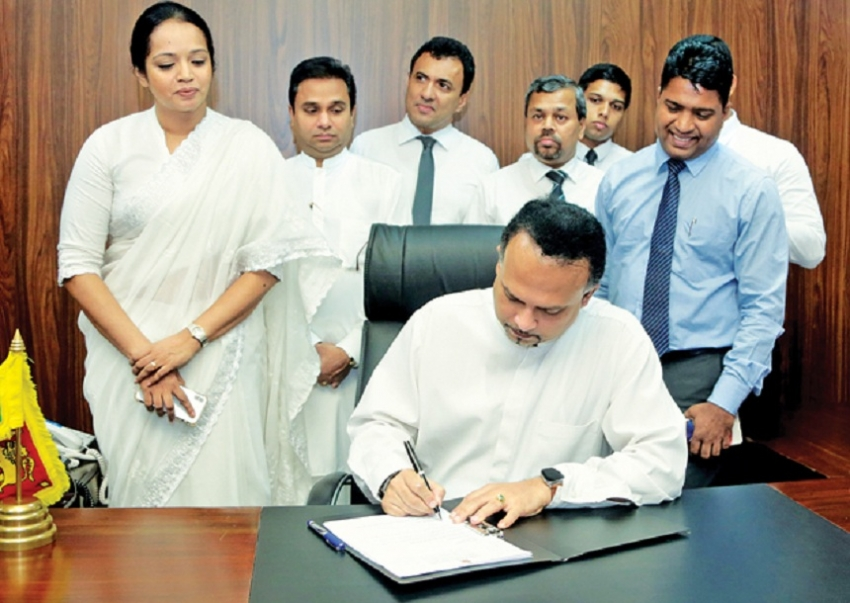 UNP to seek AG's advice to increase Cabinet