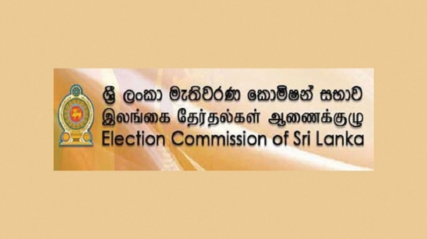 CC appointed permanent Elections Commissioner General