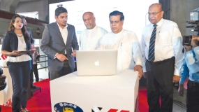 SLTB launches e-ticketing for long-distance travel from Pettah