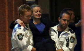 Victims killed in Sydney hostage drama identified