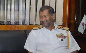 Lanka to continue curbing illegal migration to Australia: Navy Chief