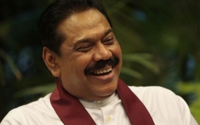 President Rajapaksa accepts invitation of Modi