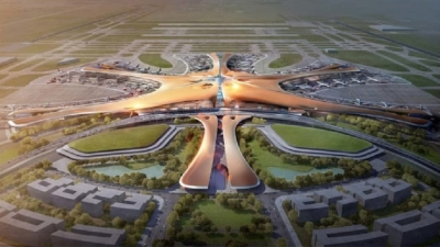 Beijing : World's largest aviation market