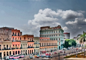Havana Celebrates To Be a Wonder City