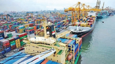 Plans to expand Colombo Port capacity to 35 mn TEUs