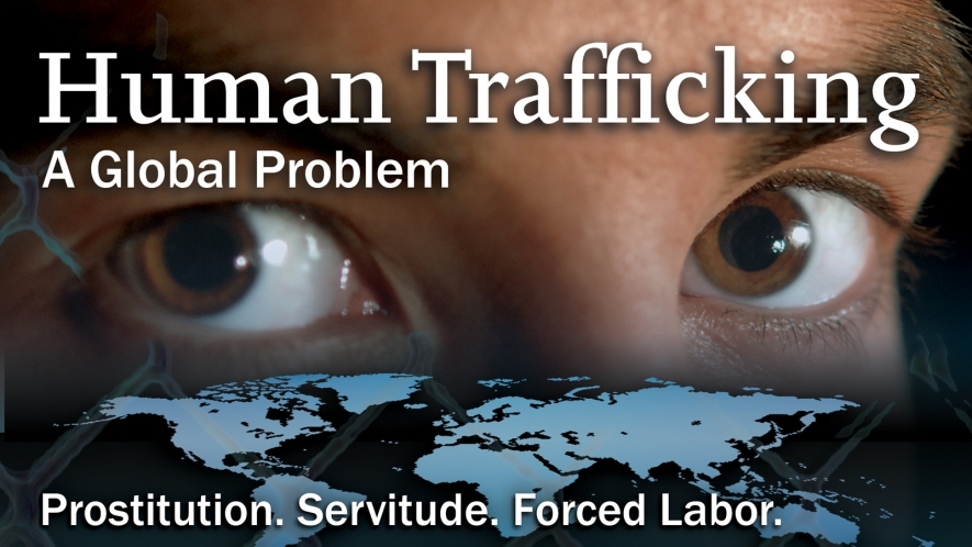 US report says SL makes significant efforts to end human trafficking