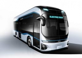 50 Electric buses to Improve Urban Public  Transport