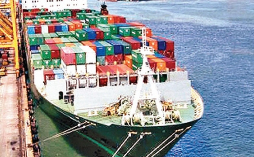 JCT TRANSSHIPMENT VOLUMES UP BY 23.3%