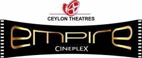 Ceylon Theatres Opens Exclusive Empire Cineplex at Arcade Independence Sqaure