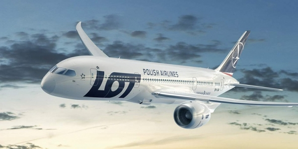 Polish Airlines to launch direct flights to Sri Lanka from November