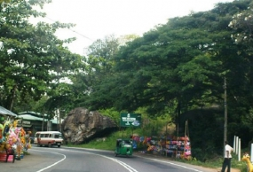 Roads closed on Saturday along Colombo-Kandy Rd