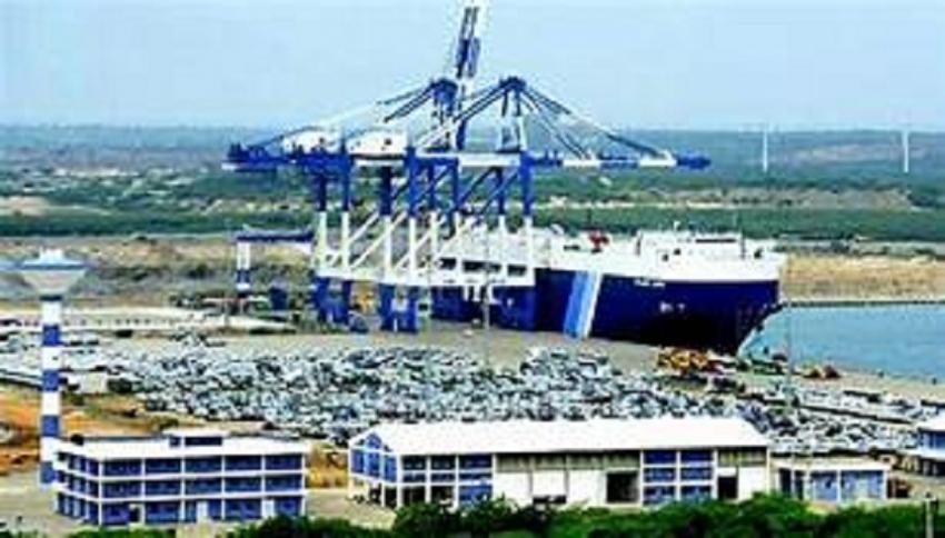 ADB-supported Master Plan to steer port development until 2050