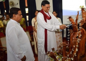 Badulla District gets Rs. 2,657 m. for development
